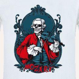 Wofgang Amadeus Mozart T-Shirt