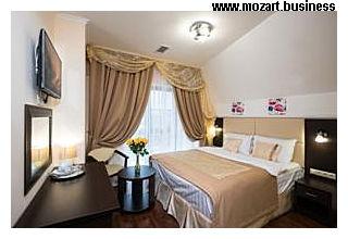 Boutique Hotel Mozart