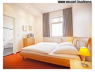 City Hotel Mozart