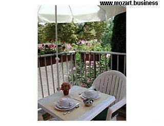 Hôtel Le Mozart